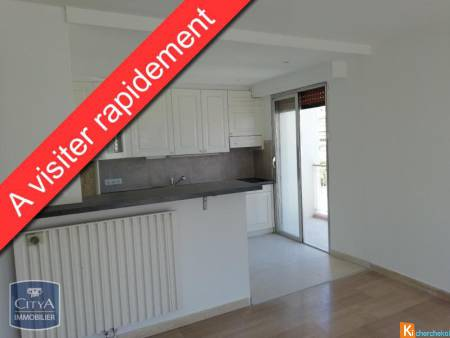 Appartement - LE CANNET