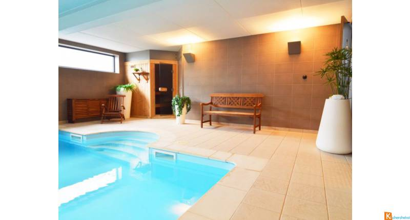 Luxueuse Maison Familliale Avec Piscine Intrieure Location