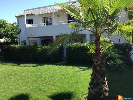 EXCLUSIVITE perols centre villa 160m2 terrain 500m2 +garage T6
