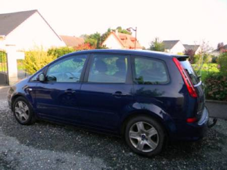 Ford C Max 1.8 TDCI 115 Trend