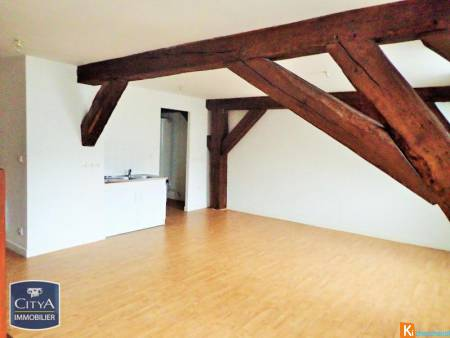 Appartement - Saint-Omer