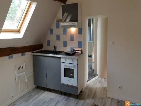 Appartement de type T2