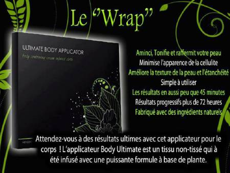 DEVENEZ DISTRIBUTRICE / DISTRIBUTEUR It WORKS