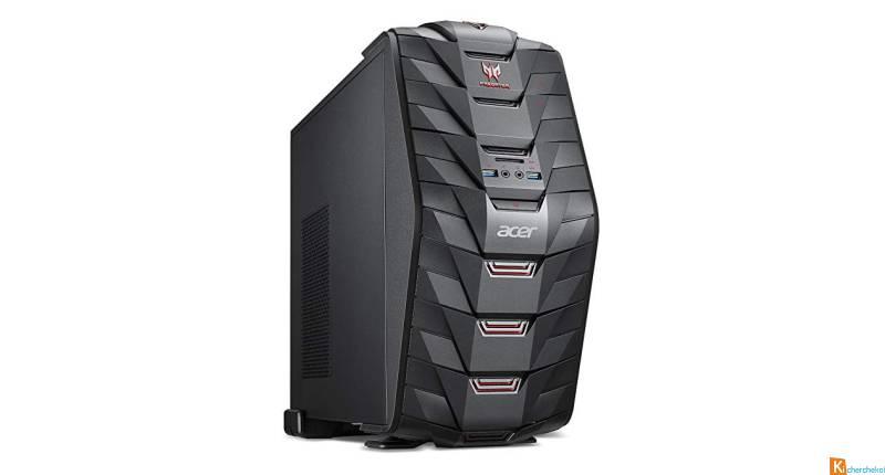 PC GAMER Acer Predator G3-710