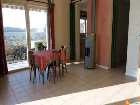EPAGNY-BROMINES- MAISON 3/4 CHAMBRES - BELLE VUE