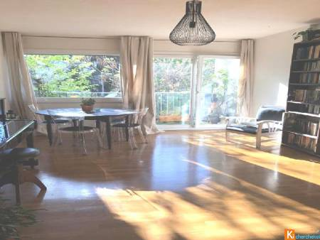 APPARTEMENT TALENCE 69 M2