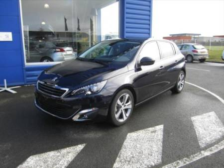 Peugeot 308 1.6 e-HDi FAP 115ch Féline 5p
