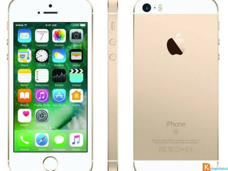 iPhone SE - 16G - Or