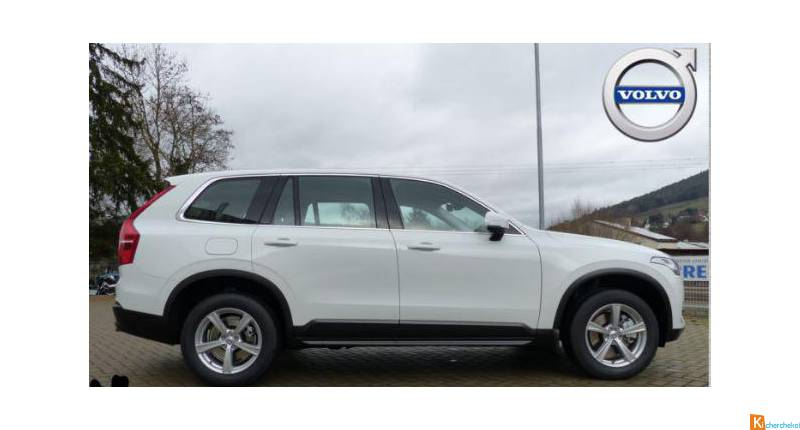 Volvo XC90 D4 190ch Kinetic Geartronic 5 Places