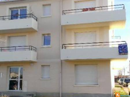 Appartement - Poitiers - POITIERS