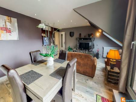 PARTICULIER0%COMMISSION- Appartement T4 130m2