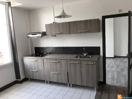 CLOYES -Appartement en location 2 chambres