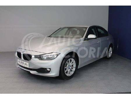 Bmw 320 320D 184 CV PACK GPS