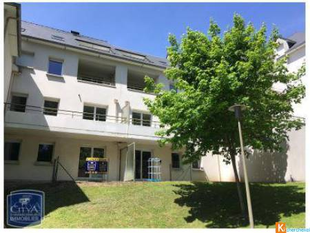 Appartement - Centre-ville - Flers