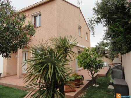 VILLA 3 FACES - PROCHES COMMODITES