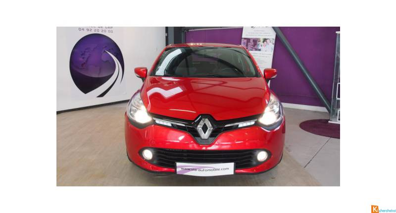 Renault CLIO 1.5 Dci - 90 90g  Iv Berline Business Phase 1
