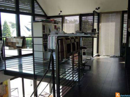 Original local ou loft possible - Perros-Guirec
