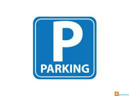 Places de parking en sous-sol - Thionville