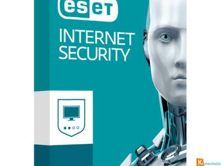 ESET Internet Security Key (1 Year / 1 PC) 49.95€