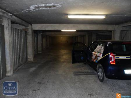 Parking - Angers