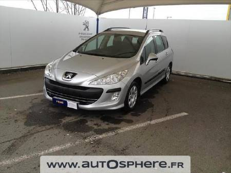 Peugeot 308 sw 1.6 HDi112 FAP Confort Pack