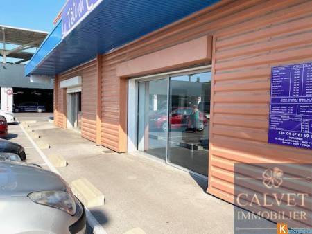 Local commercial Lunel