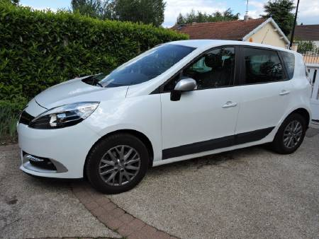Renault Scenic SL Limited DCI