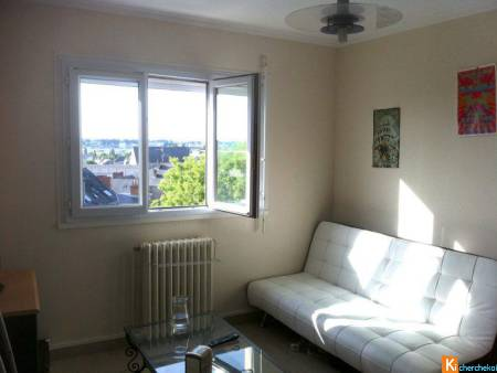 Appartement T2 Gare - Angers