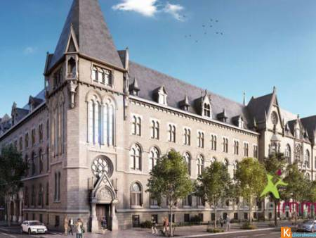 Strasbourg centre - Intemporel ensemble immobilier - Strasbourg