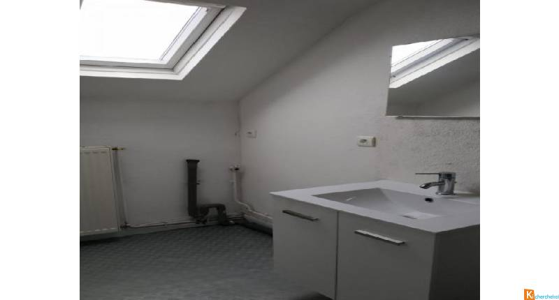 Bel appartement T3 - Commentry