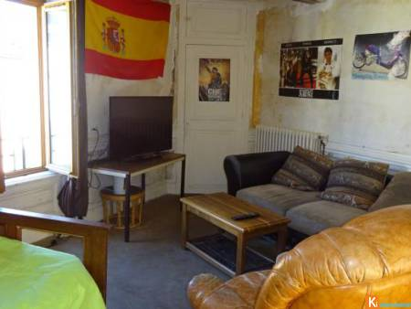 Immeuble 3 appartements - Thiers