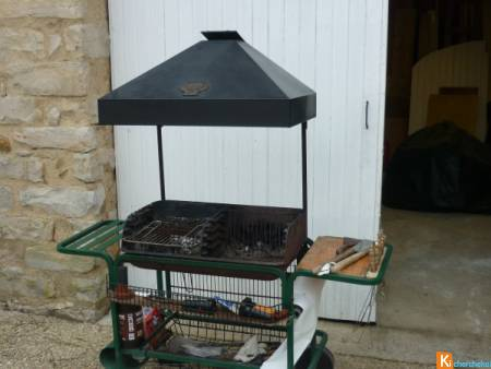 barbecue  Royal invicta