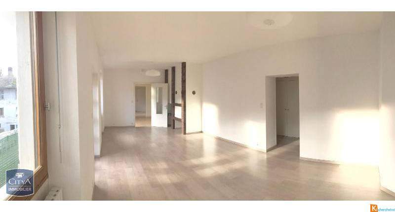 Appartement - Chambéry
