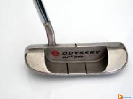 Putter Odyssey DF 992 Dual Force