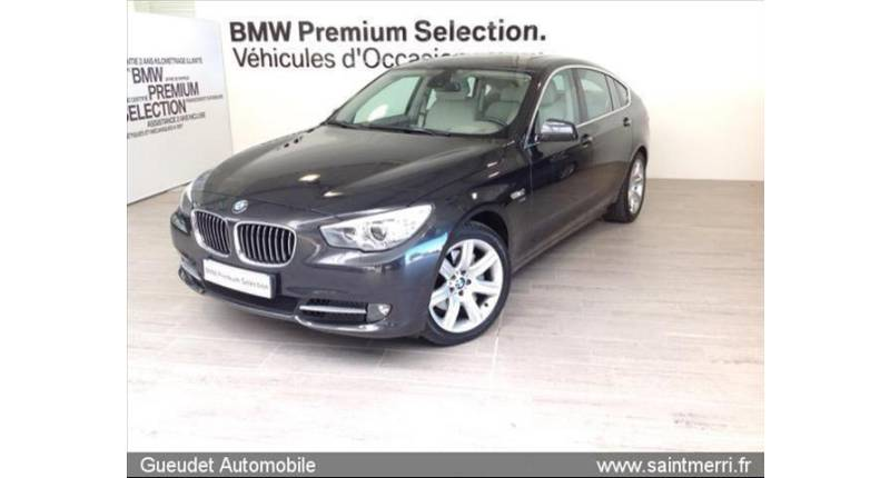 Bmw 530  xDrive Exclusive Gran Turismo