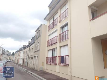 Appartement - Isigny-sur-Mer