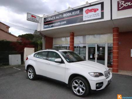 Bmw X6 Xdrive40d 306ch Exclusive A