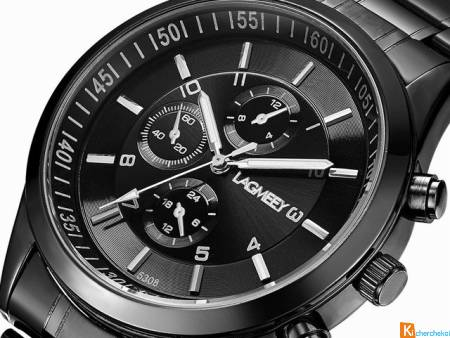 Montre homme (Neuf)