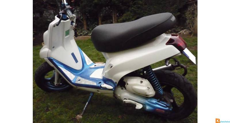 Scooter yamaha booster Bw's 2010