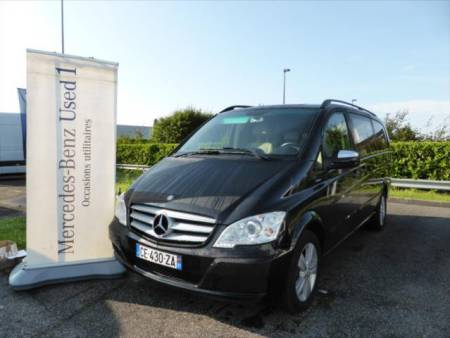 Mercedes-benz Viano 2.2 CDI BE Ambiente Long BA