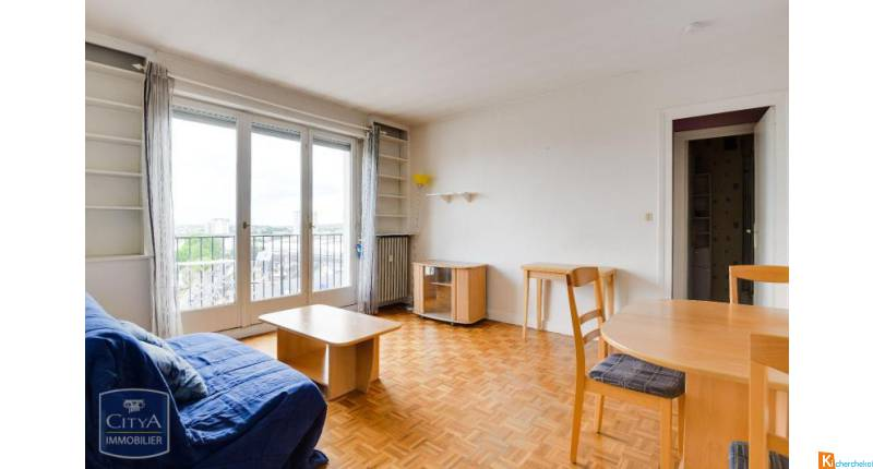 Appartement - Tours