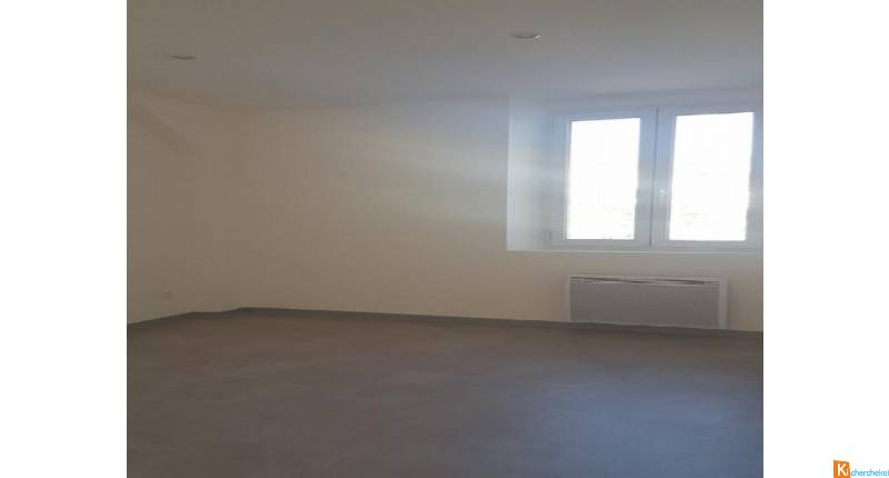 APPARTEMENT T2 NEUF DOUBLE VITRAGE TOULON