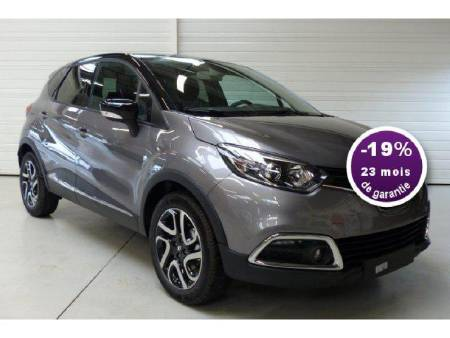 Renault Captur dCi 90 Energy Intens S&S eco²
