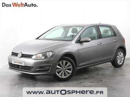 Volkswagen Golf 1.6 TDI 105 FAP BlueMotion Technology Confortline 5p