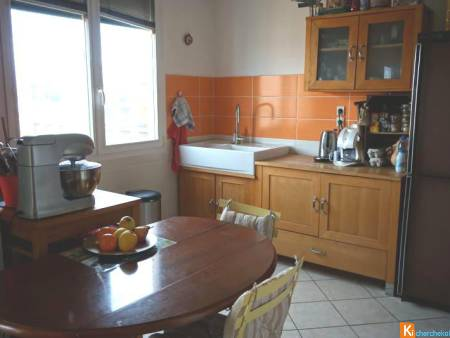 VENTE APPARTEMENT 2 PIECES ET PARKING