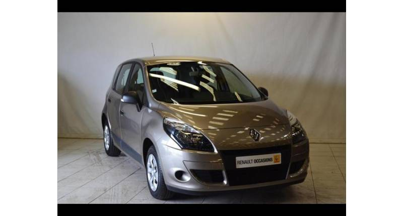 Renault Scenic III DCI 105 ECO2 AUTHENTIQUE