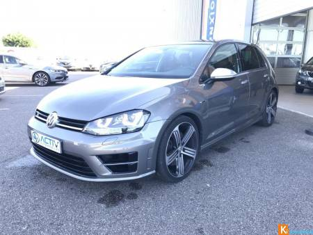Volkswagen GOLF 2.0 Tsi 300ch Bluemotion Technology R 4motion Dsg6 5p