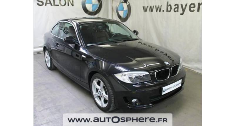 Bmw 120  Luxe