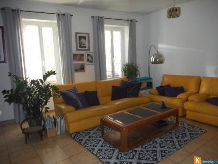 Appartement T3 Rivesaltes