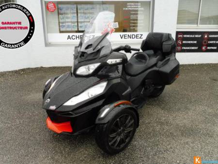CAN-AM SPYDER Rts 1330